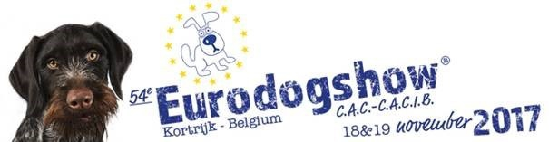 eurodog 17