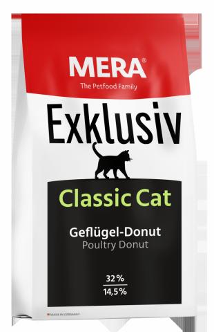MERA Exklusiv Classic Cat 10kg