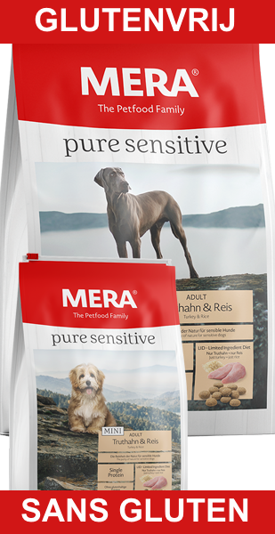 MERA Pure Sensitive Glutenvrij