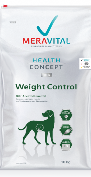 MERA VITAL Weight control